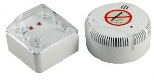 Puff Alert Cigarette Smoke Detector