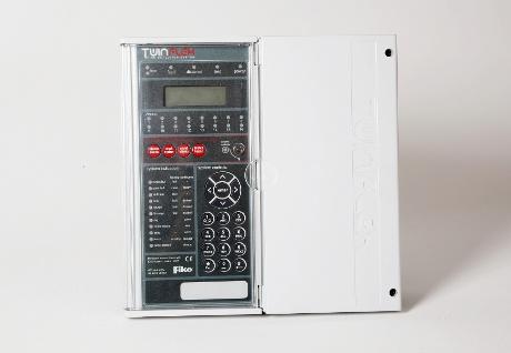 Fike Twinflex Pro Fire Alarm Panel