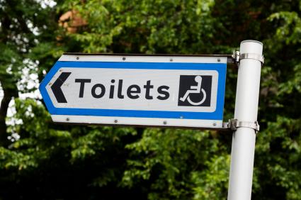 Disabled Toilet Alarm Kits