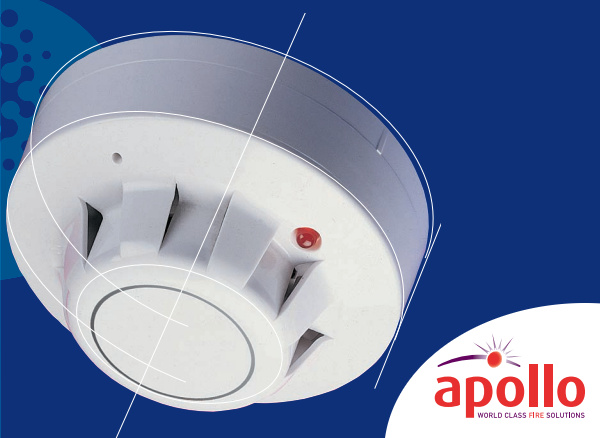 Apollo Series 65 Range Now Available Discount Fire Supplies