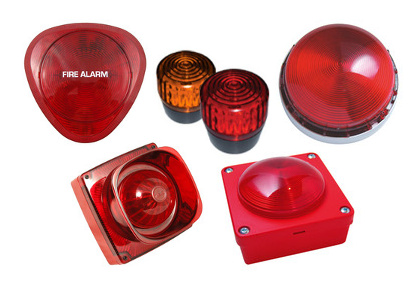 Fire Alarm System Components: Fire