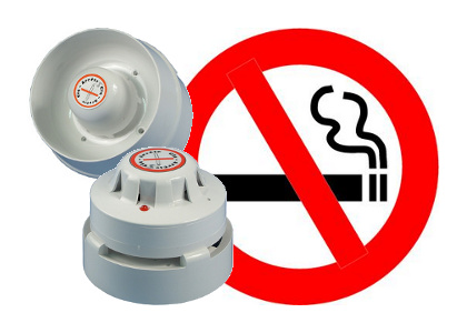 Shop Smoke Detectors Smoking UK | Smoke