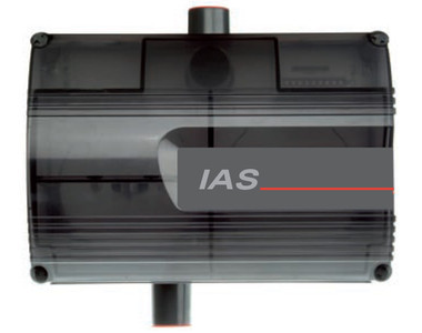 ICAM IAM air-sampling smoke detector