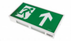 Dale LED Emergency Exit Sign