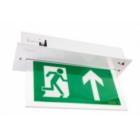 Vale LED Emergency Exit Sign