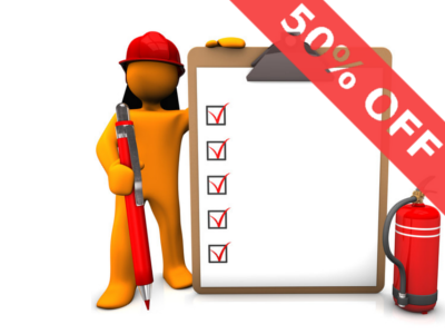 50% Off Online Fire Safety Training