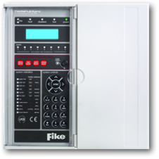 Twinflex Pro Fire Alarm Panel