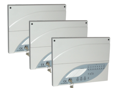 Repeater Panels