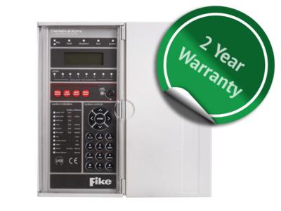 24 Month Warranty on Twinflex Pro