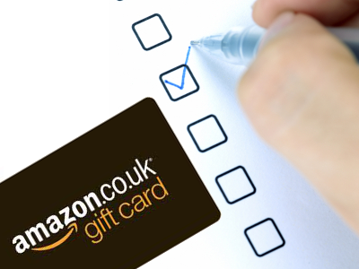 Win one of three Amazon gift cards in our wireless fire alarm system survey.