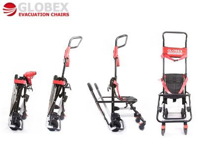 Globex Evacuation Chairs