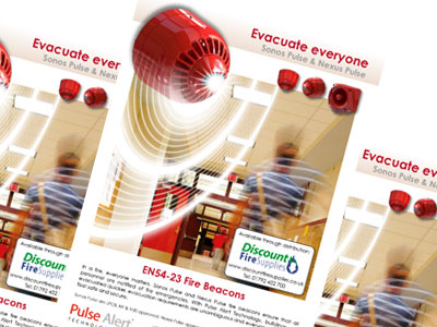 Download Our Guide To EN54-23 Visual Alarm Devices (VADs)