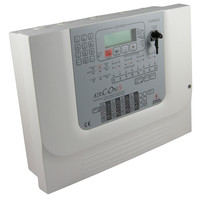 CO Monitoring & Ventilation Control System
