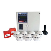 Fike Twinflex 2 Wire Fire Alarm System