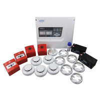 Infinity Conventional Fire Alarm System