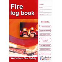 Fire Alarm Log Books