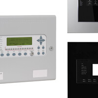 HyFire Wireless Fire Alarm Panels