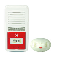 Wireless Site Alarms