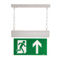 LED Self Test Emergency Exit Signs