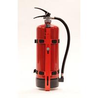 Fire Extinguisher Transport Brackets
