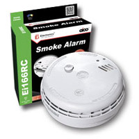 Aico Series 160 Mains Powered Alarms With 10 Year Lithium Batteries And Optional Wireless Base