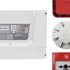 Infinity ID2 2 Wire Fire Alarm System