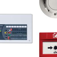 Apollo AlarmSense 2 Wire System