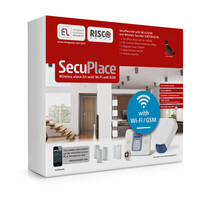 CommPact Wireless Intruder Alarm Systems
