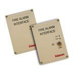 Klaxon Voice Signalling System