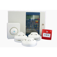 Millennium Wireless Fire Alarm System