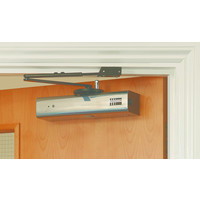 Wireless Fire Door Closers