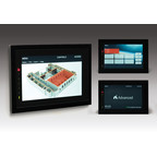 Advanced TouchControl Touch Screen Remote Control Terminal