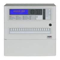 Morley-IAS DX Connexion Addressable Panels