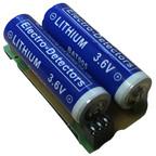 Millennium & Zerio Batteries