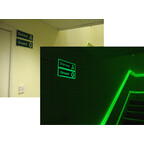 Stairway & Floor Identification Signs