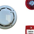 Hochiki ESP Detectors & Bases