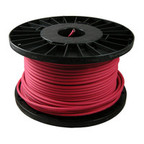 Fire Resistant Cable & Clips