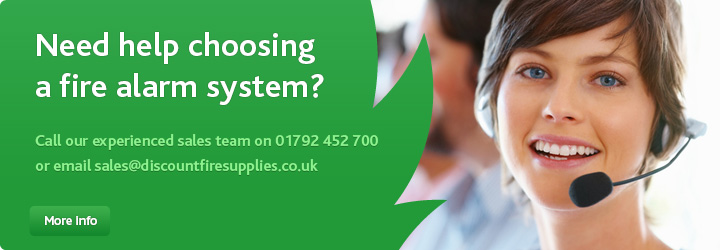 Need help choosing a fire alarm system?