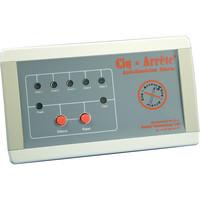 Cigarette Smoke Detectors, Cigarette Detection System Components - Cig-Arrête Standard Cigarette Detection Controller