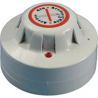 Cigarette Smoke Detectors, Cigarette Detection System Components - Cig-Arrête Slave Cigarette Smoke Detector