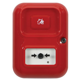 Alert Point Standalone Fire Alarm