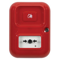 Fire Alarms, Standalone Fire Alarms, Self Contained Alarms - Alert Point Standalone Fire Alarm