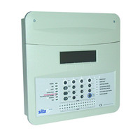 Fire Alarms, Fire Alarm Panels, Addressable Panels - Sita 200 Plus Addressable Fire Alarm Panel