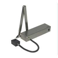 Fire Alarms, Fire Alarm Accessories, Fire Door Closers, Hardwired Fire Door Closers - Series 600 Electro Magnetic Door Closer