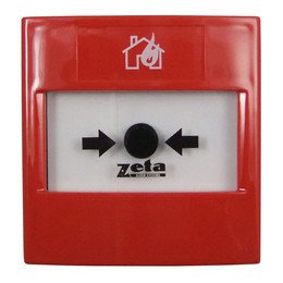 Zeta CP3 Addressable Manual Call Point