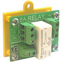 Easy Relay 240v Mains Relay 230v Ac 50 60hz Coil