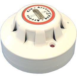 Cig-Arrête Slave Flame Detector