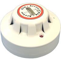 Cigarette Smoke Detectors, Cigarette Detection System Components - Cig-Arrete Slave Flame Detector
