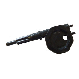 Zeta Call Point Key (Black)