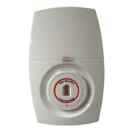 Cig-Arrête Wireless Combined Flame & Smoke Detector c/w Voice Alarm